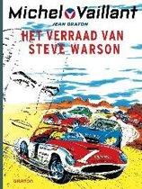 Michel Vaillant - Vintage: 006 Het verraad van Steve Warson