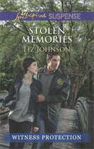 Stolen Memories (Mills & Boon Love Inspired Suspense) (Witness Protection)