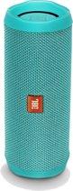 JBL Flip 4 - Bluetooth Speaker - Turquoise