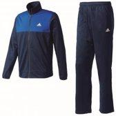 adidas - Back 2 Basics Track Suit - Heren - maat 52
