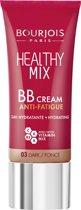 Bourjois Healthy Mix BB Cream Foundation - 03 Dark - Donker beige
