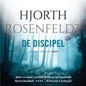 Boekomslag van 'De Bergmankronieken - De discipel'