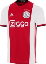 adidas Ajax Thuisshirt 2019-2020 Senior - Maat S