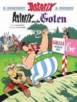 Afbeelding van Asterix 03. Asterix en de Goten