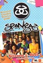Spangas - Seizoen 1 (Deel 1)