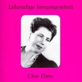 Lebendige Vergangenheit: Cloe Elmo