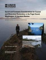 Social and Economic Considerations for Coastal and Watershed Restoration in the Puget Sound, Washington