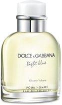 Dolce & Gabbana Light Blue Discover Vulcano Eau de Toilette Spray 40 ml