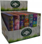 Green Tree masala 15gr display 2 ( filled with 7 dozens) //