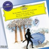 Goethe-Lieder (Complete)