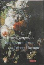 Het bloemstilleven van Jan van Huysum