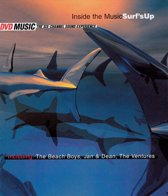 Inside the Music: Surf's Up