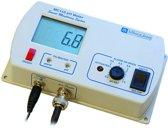 Milwaukee PH Meter / Continu Meter MC110