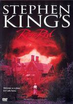 DVD cover van Rose Red