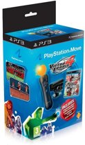 Sony Playstation Move Starterpack + Virtua Tennis 4 - PlayStation Move