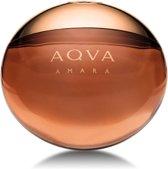 Bvlgari Aqva Amara for Men - 50 ml - Eau de Toilette