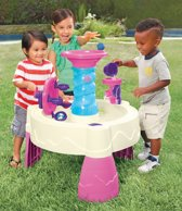 Little Tikes Spiral Watertafel Roze