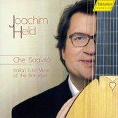 Held Joachim: Italian Lute Music