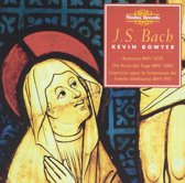 Bach: The Works For Organ, Volume Xvii
