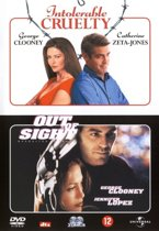 Intolerable Cruelty / Out Of Sight (duopack)