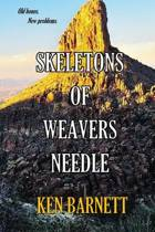 Skeletons of Weavers Needle