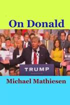 On Donald Trump
