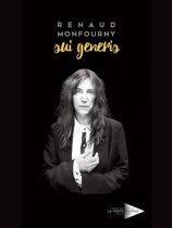 Renaud Monfourny - Sui Generis