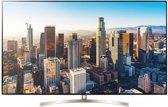 LG 55SK9500 LED TV 139,7 cm (55'') 4K Ultra HD Smart TV Wi-Fi Zwart