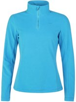 Protest Fleece Top Dames MUTEY Alpine BlueM/38