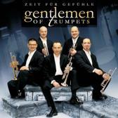 Gentlemen Of Trumpets - Heibe Nachte In Berlin