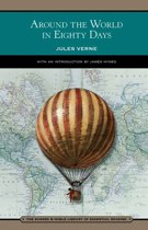 Around the World in Eighty Days (Barnes & Noble Library of Essential Reading)