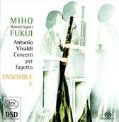 Bassoon Concertos On Period Instrum