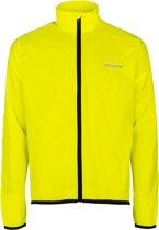 axant Elite Wind Jacket Men Men, transparent/yellow Maat S