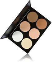Contour & Blush Palette - MakeUp Palet