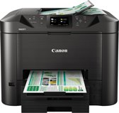 Canon MAXIFY MB5455 - All-in-One Inktjetprinter - Zwart