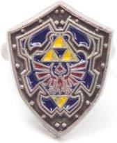 The Legend of Zelda - Shield Ring - Maat S