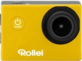 Rollei Actioncam 372 actiesportcamera Full HD 1 MP Wi-Fi 60 g