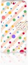 Xiaomi Pocophone F1 Boekhoesje Design Dots