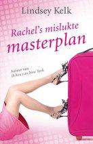 PrismaDyslexie - Rachels mislukte masterplan