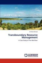 Transboundary Resource Management