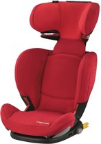 Maxi Cosi Rodifix Air Protect Autostoel - Vivid Red
