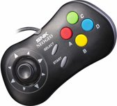Cover van de game SNK Playmore NEO GEO Mini Controller Nero