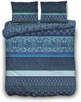 Dekbedovertrek Persian Blue Lits jumeaux 240x200/220