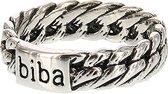 Schitterende Biba Ring