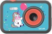 Afbeelding van SJCAM™ - Digitale Kindercamera - 2019 - Unicorn + SD-kaart - Fototoestel voor kinderen speelgoed