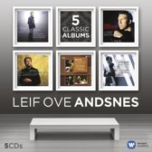 Leif Ove Andsnes . Five-In-One