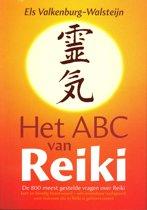 Het ABC van Reiki