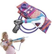 NERF Rebelle Super Soaker Wave Warrior - Waterpistool
