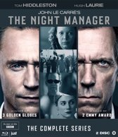 The Night Manager - Seizoen 1 (Blu-ray)