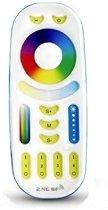 Controller RGB / WW LED afstandsbediening -  RF 2.4G 4-zone (Mi-light 2.0)